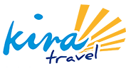 Kira Travel Destination Management Company Logo